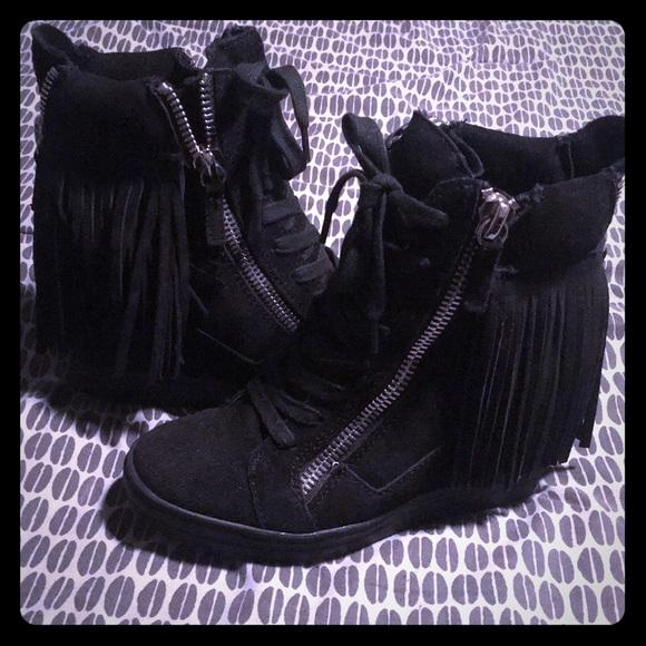 a81f51273803 M 5be0e2e26197456a8f3b79bd. Other Shoes you may like. Steve Madden Sneakers.  Steve Madden Sneakers.  35.00  90.00